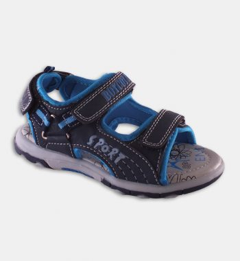 Sandale sport copii, marca Boycot it.